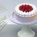 Luscious Red velvet cake