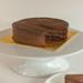 5in Round Mud Fudge Cake