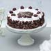 Irresistible Black Forest Cake