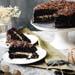 Mouth Watering Chocolate Fudge Cake