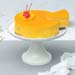 Tangy Mango Mousse Cake
