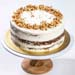Carrot Walnut Cake 5 inches