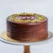 Dark Chocolate Pistachio Cake 5 inches