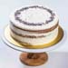 Earl Grey Lavender Cake 8 inches