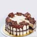 Nutella Brownie Cake 8 inches