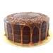 Valrhona Chocolate Salted Caramel Cake 5 inches