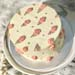 Ice Cream Design Vanilla Cake- 7 inches