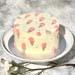 Ice Cream Design Vanilla Cake- 8 inches
