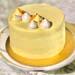 Indulgent Banana Cake- 8 inches
