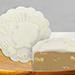 Pure Snow Skin Mooncakes- 4 Pcs