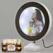Personalised Magic Mirror LED with Ferrero Rocher