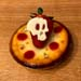 Cheesecake Skull Tart