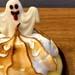 Spooky Citrus Meringue Tart