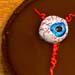 Salted Caramel Eyeball Tart