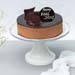 Irresistible Crunchy Chocolate Cake For Bhai Dooj
