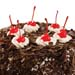 Black Forest Cake 500gm Alcohol