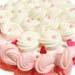 Pink Flower Cake 1kg