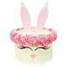 Vanilla Rabitt Birthday Cake 1kg