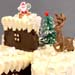 Drips Cafe Luxurious Xmas Special Carrot Cake