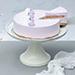 Delish Lavender Earl Cream Cake
