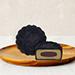 Dark Nibs Truffle Yolk Mooncakes- 2 Pcs